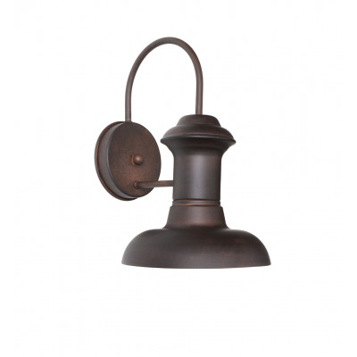 """Wharf 9.5"""" Outdoor Wall Sconce"""