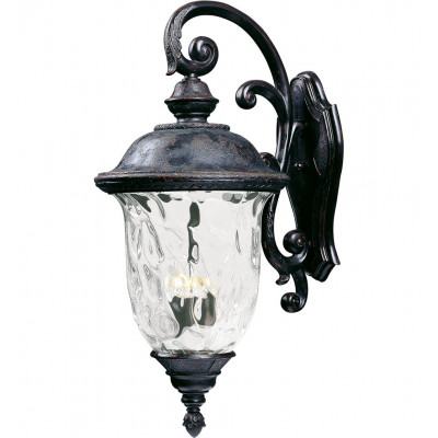 """Carriage House 31"""" Outdoor Wall Sconce"""