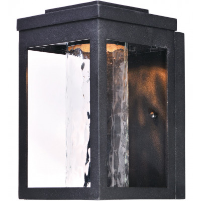 """Salon 10"""" Outdoor Wall Sconce"""