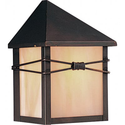 "Taliesin 7.5"" Outdoor Wall Sconce"