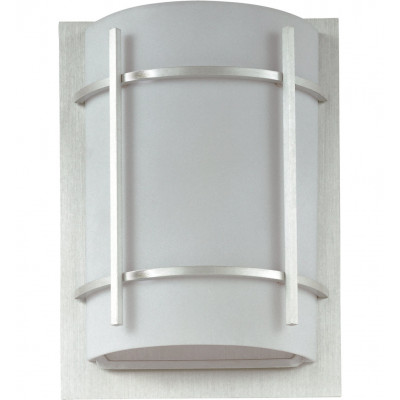 "Luna 12"" Outdoor Wall Sconce"
