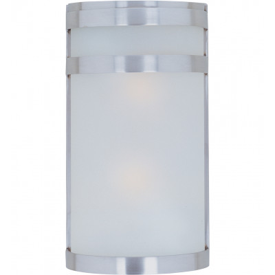 "Arc 12"" Outdoor Wall Sconce"