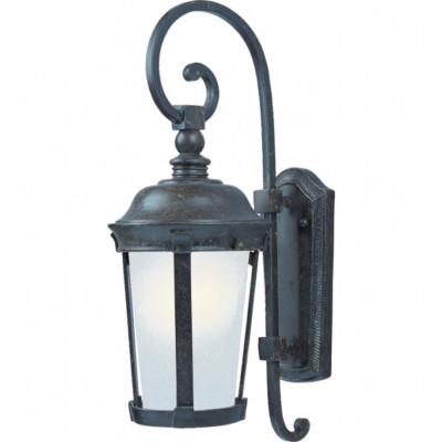 "Dover 19.5"" Outdoor Wall Sconce"