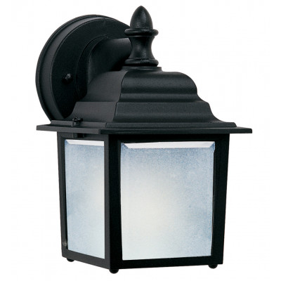 Side Door Outdoor Wall Sconce