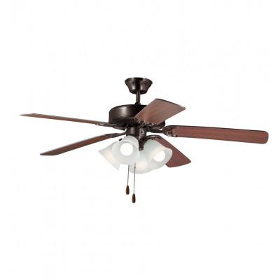 "Basic-Max 52"" Ceiling Fan"