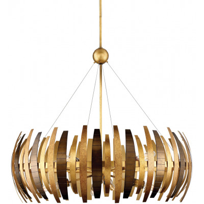"""Manitou 34"""" Chandelier"""