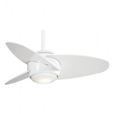 """Slant 36"""" Ceiling Fan"""