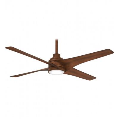 """Swept 56"""" Ceiling Fan"""