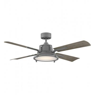 """Nautilus 56"""" Ceiling Fan"""