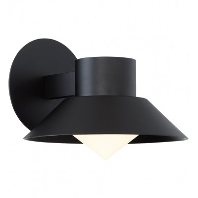"""Oslo 8"""" Outdoor Wall Sconce"""