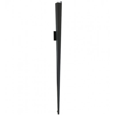 """Staff 70"""" Outdoor Wall Sconce"""