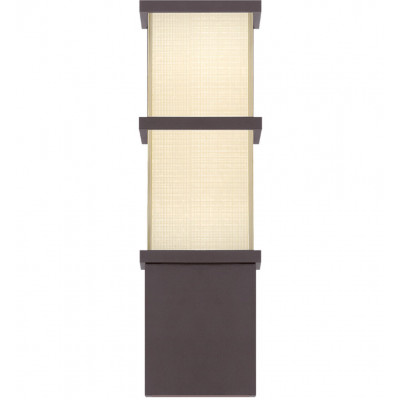 """Elevation 16"""" Outdoor Wall Sconce"""
