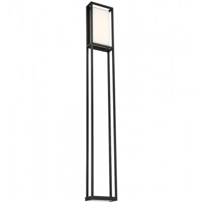 """Framed 60"""" Outdoor Wall Sconce"""