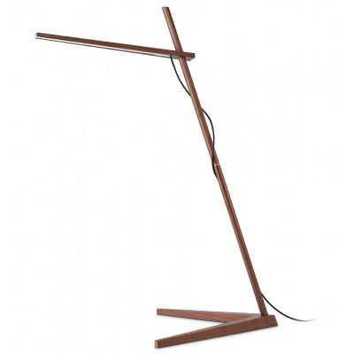 "Clamp 52"" Floor Lamp"