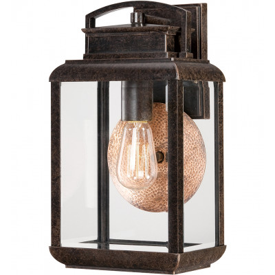 """Byron 14.5"""" Outdoor Wall Sconce"""