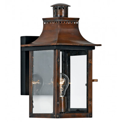 """Chalmers 15.5"""" Outdoor Wall Sconce"""