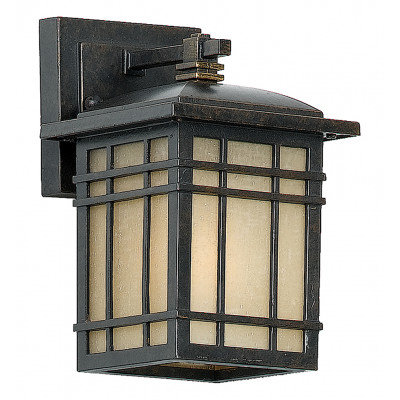 """Hillcrest 9"""" Outdoor Wall Sconce"""