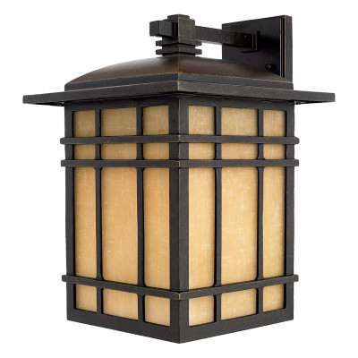 """Hillcrest 15.5"""" Outdoor Wall Sconce"""