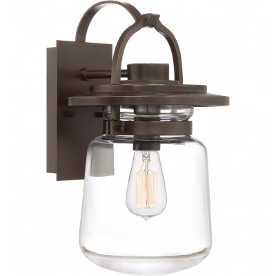 """LaSalle 15.5"""" Outdoor Wall Sconce"""