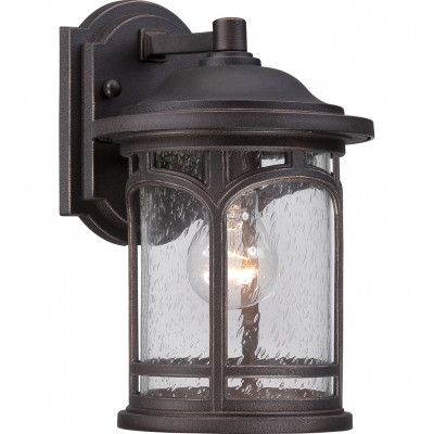 """Marblehead 11"""" Outdoor Wall Sconce"""