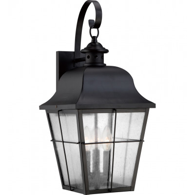 """Millhouse 22"""" Outdoor Wall Sconce"""