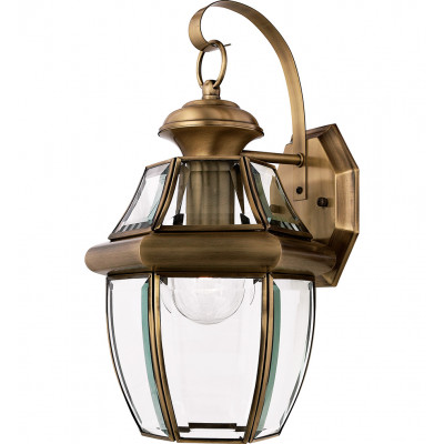 "Newbury 14"" Outdoor Wall Sconce"