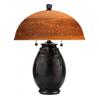 """Glenhaven 17.8"""" Table Lamp"""