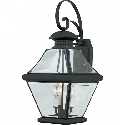 """Rutledge 24"""" Outdoor Wall Sconce"""