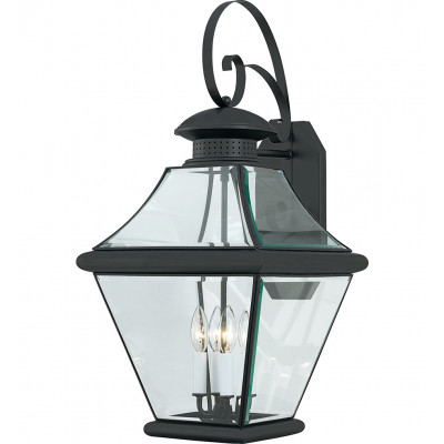 """Rutledge 29"""" Outdoor Wall Sconce"""