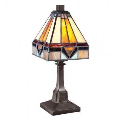 """Tiffany 12"""" Table Lamp"""