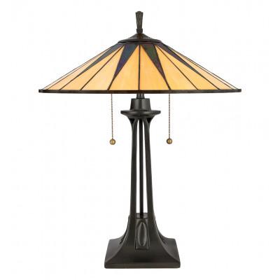 "Gotham 25"" Table Lamp"