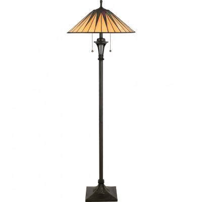 """Gotham 62"""" Floor Lamp"""