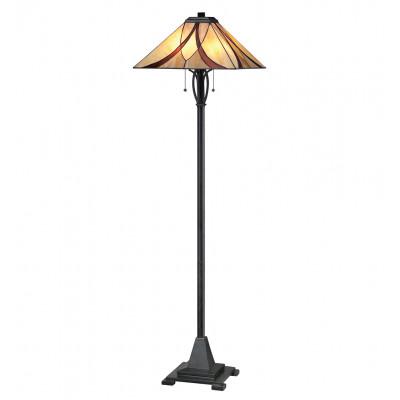 """Asheville 60"""" Floor Lamp"""