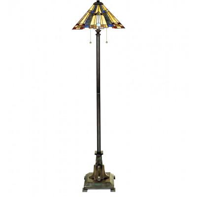 """Inglenook 62"""" Floor Lamp"""
