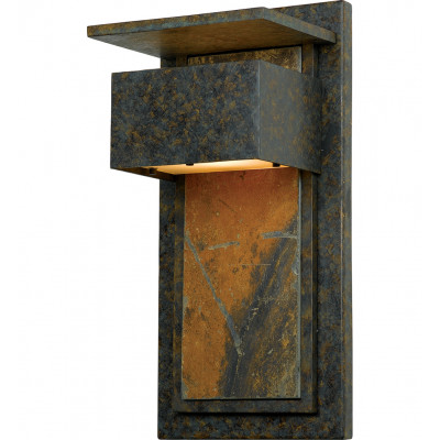 """Zephyr 18"""" Outdoor Wall Sconce"""