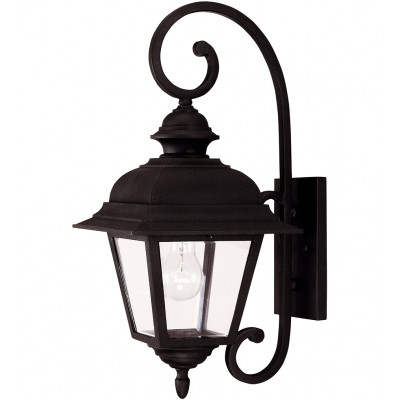 """Westover 19.5"""" Outdoor Wall Sconce"""