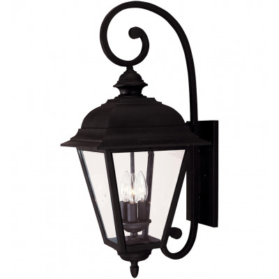 """Westover 24.5"""" Outdoor Wall Sconce"""