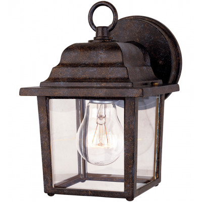 """Exterior Collections 9"""" Outdoor Wall Sconce"""