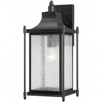 """Dunnmore 18"""" Outdoor Wall Sconce"""