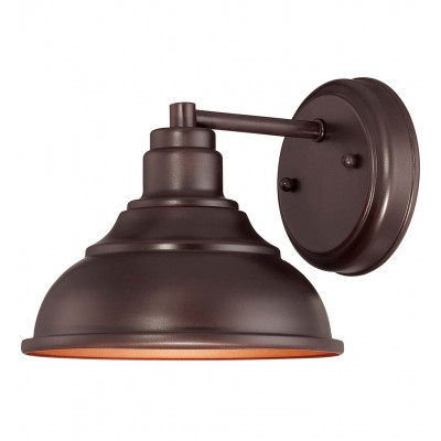 """Dunston DS 7.5"""" Outdoor Wall Sconce"""
