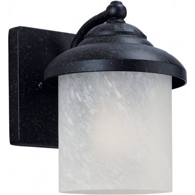 "Yorktown 8.25"" Outdoor Wall Sconce"