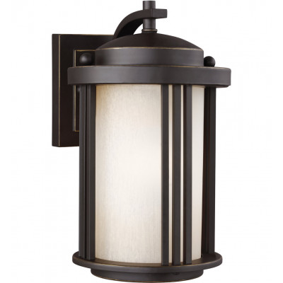 "Crowell 10"" Outdoor Wall Sconce"