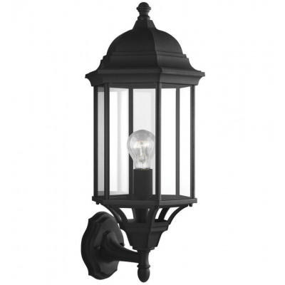 "Sevier 21.75"" Outdoor Wall Sconce"