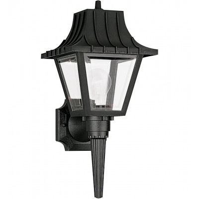 "Polycarbonate Outdoor 17.5"" Outdoor Wall Sconce"