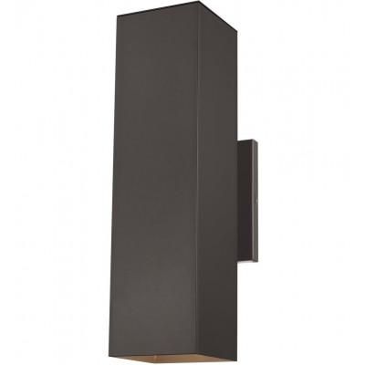 "Pohl 18.5"" Outdoor Wall Sconce"