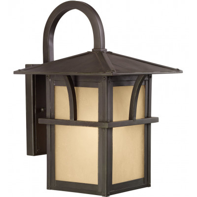 "Medford Lakes 14.25"" Outdoor Wall Sconce"