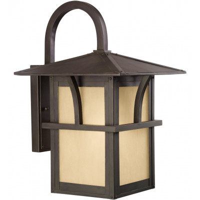 "Medford Lakes 17"" Outdoor Wall Sconce"