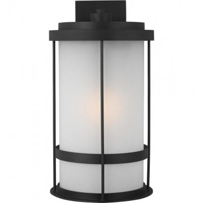 """Wilburn 24"""" Outdoor Wall Sconce"""