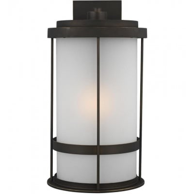 "Wilburn 24"" Outdoor Wall Sconce"
