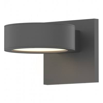 """REALS 1.5"""" Outdoor Wall Sconce"""